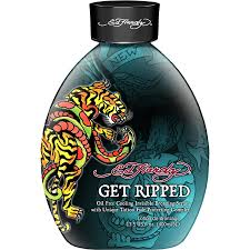Ed Hardy Bed Set Ed Hardy Get Ripped Cooling Bronzer Fade
