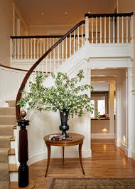 Spindle Staircase Ideas White Painted Wood Spindles Design Pictures Remodel Decor And