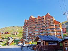 apartment apt lac lou i val thorens france booking com