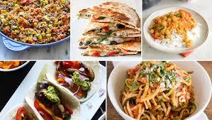 cuisiner sans viande 5 recettes faciles pour les lundis sans viande la vie lc