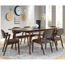furniture dining room sets modern contemporary dining room sets allmodern