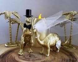 dinosaur wedding cake topper dinosaur wedding cake topper dinosaur diorama volcano palm tree
