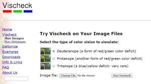 What Causes Red Green Color Blindness Using Color Theory To Improve Website Accessibility