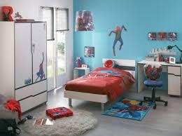 les chambre des garcon idée décoration chambre garçon 10 ans