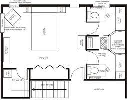 master bedroom plans with bath bedroom pretty master bedroom floor plans with bathroom sph023