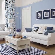 blue and white home decor blue and white living room decorating ideas living room interior