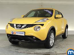 nissan juke black and yellow used nissan juke for sale second hand u0026 nearly new cars
