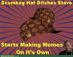 Scumbag Steve Hat Meme - douchebag meme scumbag steve s legacy craveonline