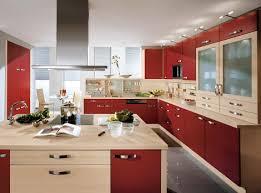 kitchens furniture contemporary burgundy kitchen furniture