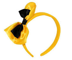 yellow headband the wiggles yellow headband abc shop