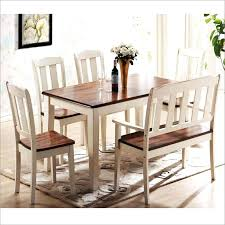 table with bench seat dining room sets with bench seat image of kitchen bench table images