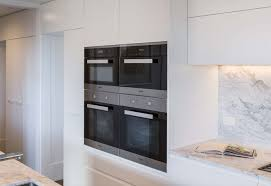 kitchen wall cabinets australia how many ovens do i need 2 ovens convection steam