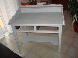 Relooker Une Table La Déco D U0027 Alia Mon Bureau Relooking D U0027une Table De Toilette En