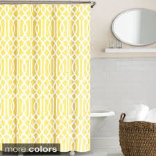 how to choose yellow shower curtains yodersmart com home