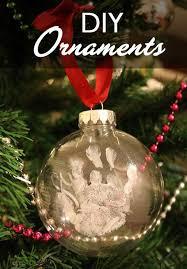 diy tutorial ornaments izzaroo