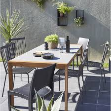 Table Et Chaises De Jardin Leroy Merlin by Salon De Jardin Table Et Chaise Salon De Jardin Pas Cher