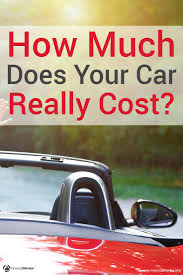 Estimated Car Insurance Cost by Car Cost Calculator
