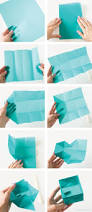 simple paper box diy decorating idea inexpensive modern to paper