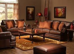 Greccio Leather Sofa 14 Best Smith Brothers Images On Pinterest Throughout Raymour And