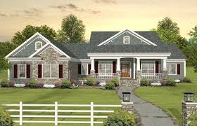 walkout basements ranch style floor plans with walkout basement ranch house plans