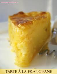 clea cuisine tarte citron tarte à la frangipane