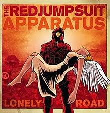 jumpsuit apparatus tour lonely road the jumpsuit apparatus album