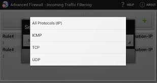 advanced firewall android apps on google play