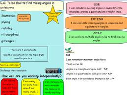 free 9 1 gcse number types display by numberloving teaching