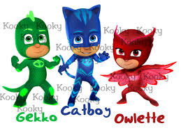 pj mask halloween costumes pj masks wall decals
