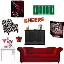 arizona home decor 48 best fan cave and sports home decor images on pinterest