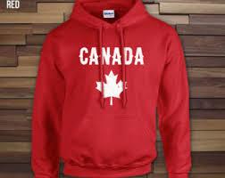 canada sweater canada day apparel etsy
