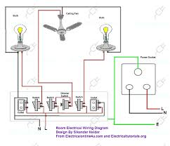 basic switch wiring diagram outlet light in and floralfrocks