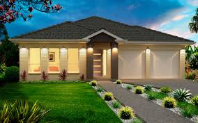 awesome single level home designs gallery amazing design ideas