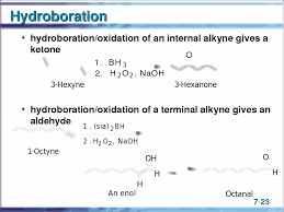 hydroboration hydroboration u2022 to prevent dihydroboration with