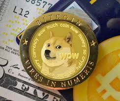 Dogecoin Meme - student caught using university computers to mine dogecoin the