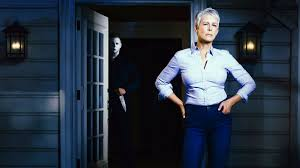 jamie lee curtis to return for the new halloween news movies