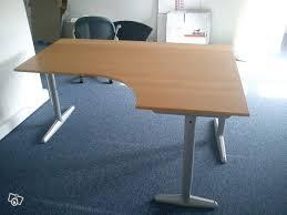 bureau d angle professionnel bureau d angle professionnel bureau bois metal lepolyglotte