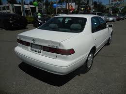 toyota camry 1997 price 1997 toyota camry le 4dr sedan in everett wa leavitt auto sales