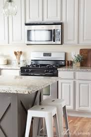 light gray painted kitchen cabinets tips for painting kitchen cabinets risenmay