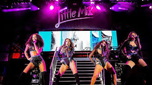little mix show little mix are coming to the north east local news tfm