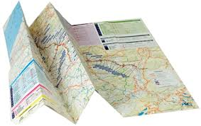 paper maps 5 4 3 calibrate maps