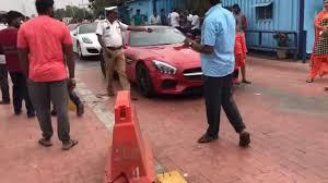 lamborghini car owners in chennai cars detained chennai lamborghini porsche bmw