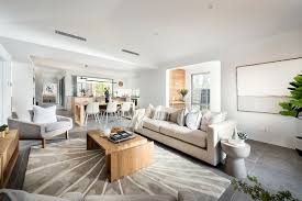 Display Homes Interior by Our Display Homes Brighton I Contemporary Living Room