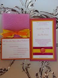 Wedding Invitation Sets The 25 Best Fuchsia Wedding Invitation Sets Ideas On Pinterest