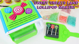 sweet treats lane lollipop maker easy diy make u0026 share candy