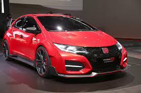 Honda Civic Type R Horsepower Must Watch New Interactive Honda Civic Type R Video
