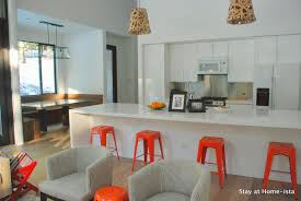 stay at home ista ikea kitchen reveal modern vacation house modern vacation house on a budget with an ikea kitchen