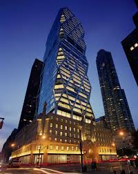 view our work on the hearst tower in manhattan which achieved a
