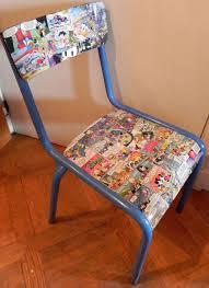 chaise colier chaise d écolier chaise ecolier maternelle vintage camellia chaise