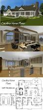Housing Plans 79 Best House Plans For Downsizing Images On Pinterest Open